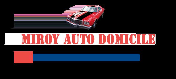 Miroy Auto Domicile